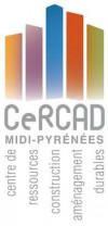 logo cercad red